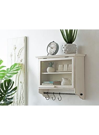 Warm Design 3'lü Kavanoz Beyaz